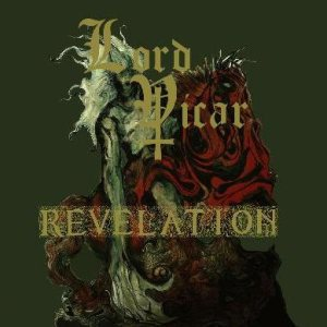 Lord Vicar / Revelation - Lord Vicar / Revelation cover art