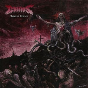 Coffins - March of Despair cover art