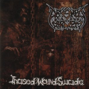 Abysmal Torment - Incised Wound Suicide cover art