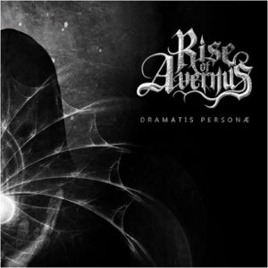 Rise of Avernus - Dramatis Personæ cover art