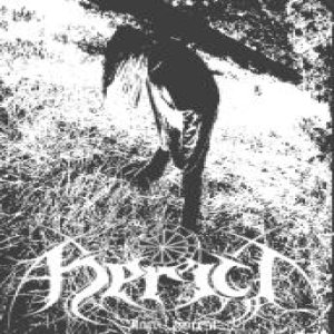 Herici - Black Forest cover art