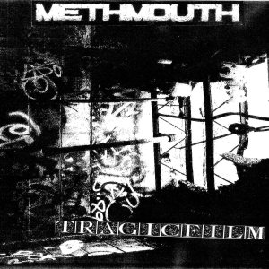 Tragic Film - METHMOUTH Split Tape cover art