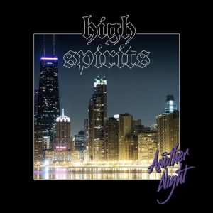 High Spirits - Another Night cover art