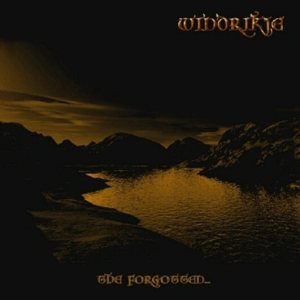 Windrikje - The Forgotten cover art