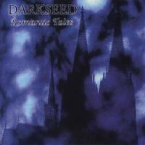 Darkseed - Romantic Tales cover art