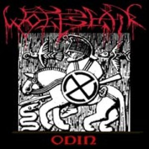 Wolfslair - Odin cover art