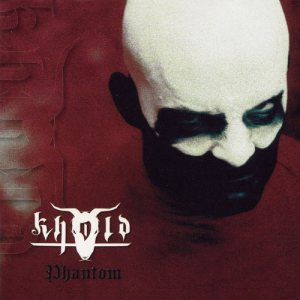 Khold - Phantom cover art
