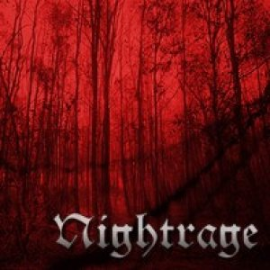 Nightrage - Demo 2 cover art