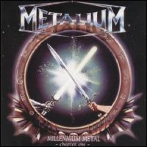 Metalium - Millenium Metal - Chapter One cover art