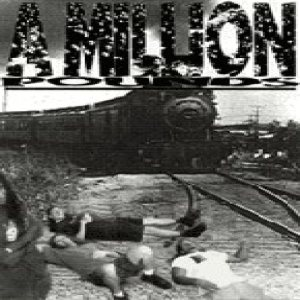 Amillion Pounds - Middle American Tragedies cover art