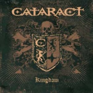 Cataract - Kingdom cover art