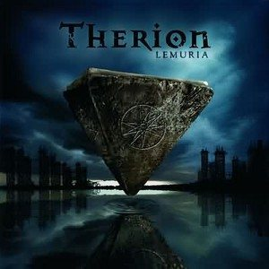 Therion - Lemuria cover art