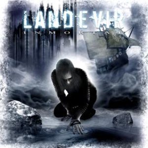 Lándevir - Inmortal cover art