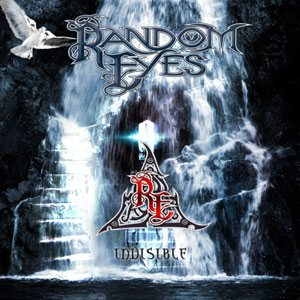 Random Eyes - Invisible cover art