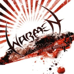 Warmen - Japanese Hospitality cover art