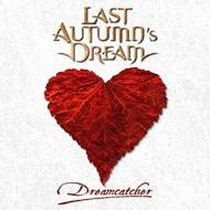 Last Autumn's Dream - Dreamcatcher cover art