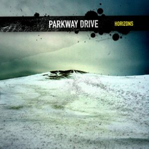 Parkway Drive - Horizons cover art
