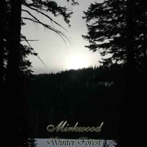 Mirkwood - Winter Forest cover art
