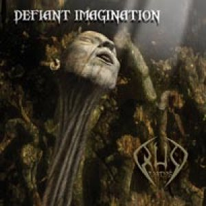Quo Vadis - Defiant Imagination cover art