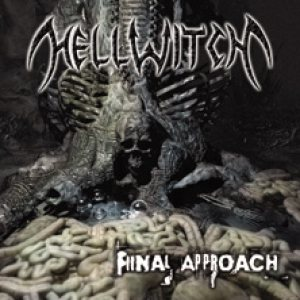 Hellwitch - Final Approach cover art