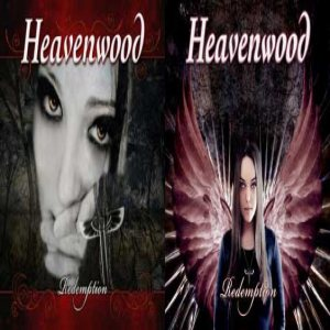 Heavenwood - Redemption cover art