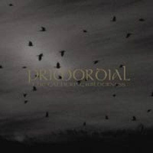 Primordial - The Gathering Wilderness cover art