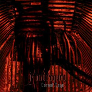 Mandragora - Carnal Cage cover art