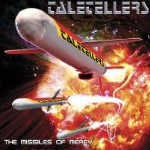 Taletellers - The Missiles of Mercy cover art