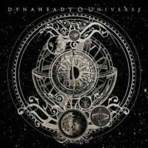 Dynahead - Youniverse cover art