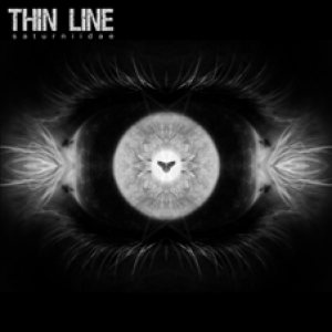 Thin Line - Saturniidae cover art