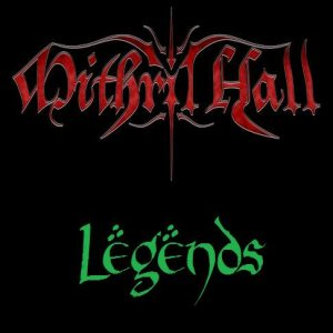 Mithril Hall - Legends cover art