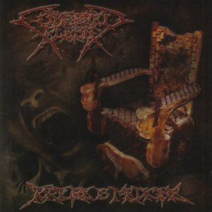 Cutterred Flesh - Torture Is Medicine cover art