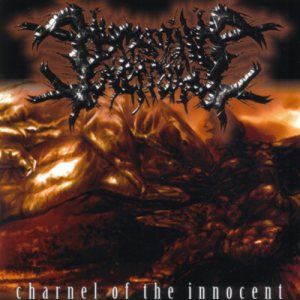 Humanity Is Overrated - Charnel of the Innocent cover art