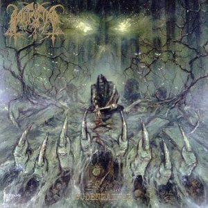 Horna - Sudentaival cover art