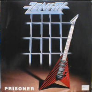 Zenith - Prisoner cover art