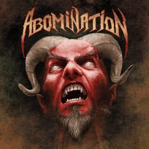 Abomination - Abomination / Tragedy Strikes cover art