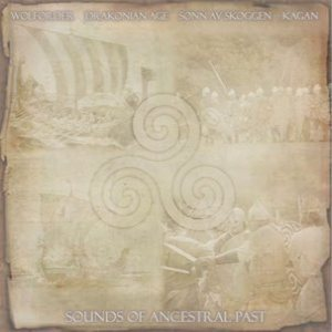 Drakonian Age - Sounds of Ancestral Past cover art