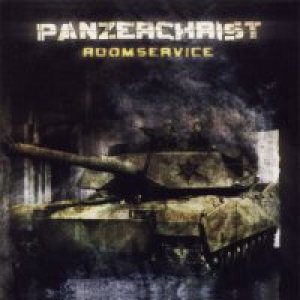 Panzerchrist - Room Service cover art