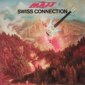 Mass - Swiss Connection cover art