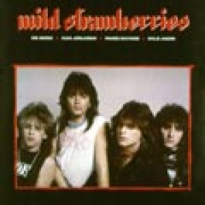 Divlje Jagode - Wild strawberries cover art
