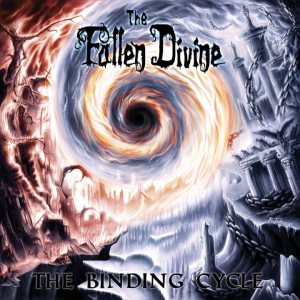 The Fallen Divine - The Binding Cycle cover art