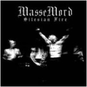 Massemord - Silesian Fire cover art