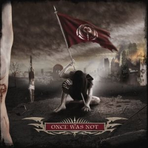 Cryptopsy - Once Was Not cover art