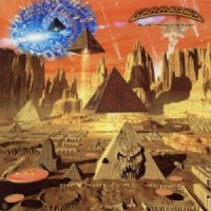Gamma Ray - Blast From the Past cover art