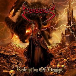 Cerberus - Redemption of Demigod cover art