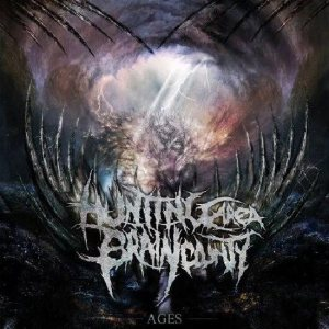 Hunting Area Brain County - Ages cover art
