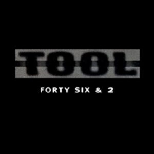 Tool - Forty Six & 2 cover art