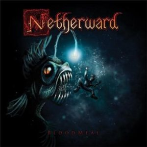Netherward - BloodMeal cover art