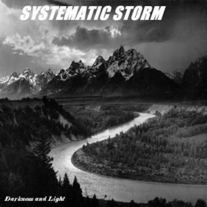 Systematic Storm - Darkness and Light cover art