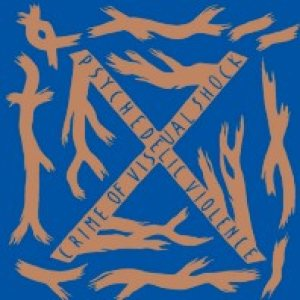 X Japan - Blue Blood cover art